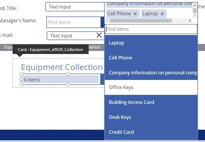 Solved: Checkboxes in sharepoint list shows up as dropdown