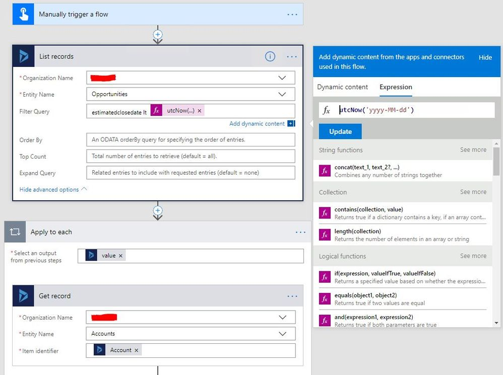 Solved: Dynamics CRM Connector - ODATA Filters and Owner N