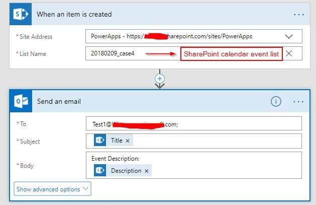 HTML Showing in Flow Triggered Email - Power Platform Community