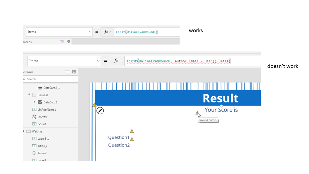 Solved: Lookup to search the latest entry - Power Platform