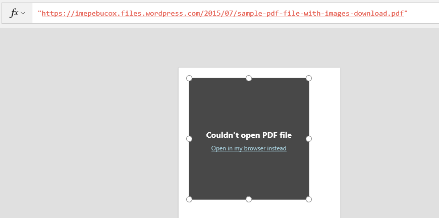 Pdf Instead Of Opening In Browser Ie