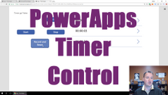 PowerApps Timer Control.png
