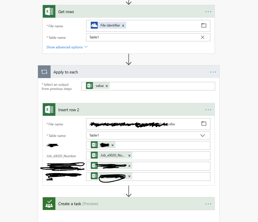 How to check for existing ID in Excel and prevent
