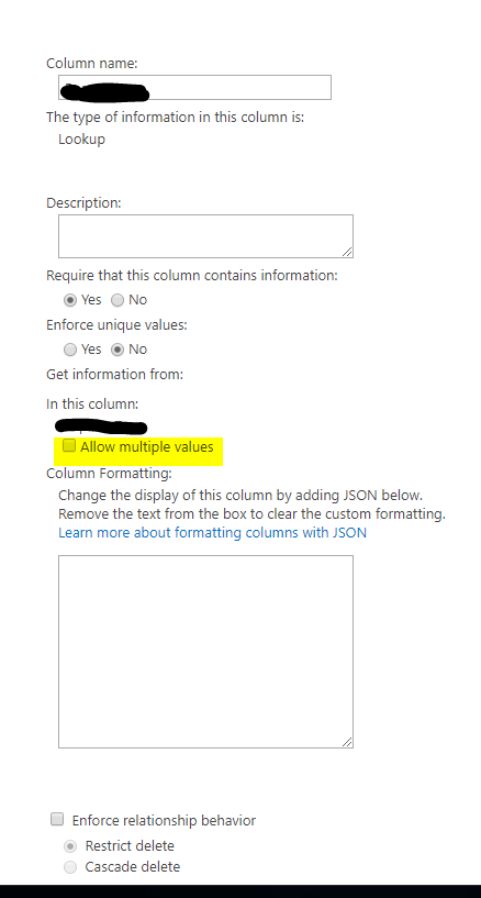 move or copy a sharepoint list powerapps custom fo power