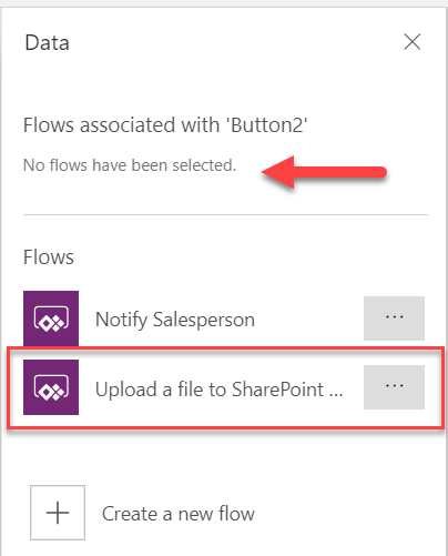 Solved: Send data back to PowerAPPs from Flow not working - Power