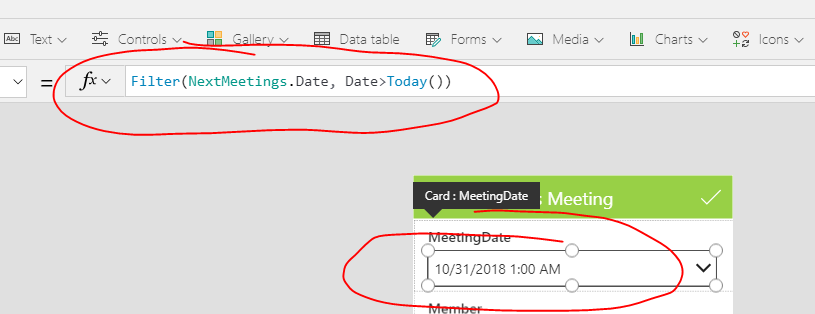 powerapps date formatting.PNG