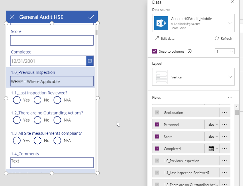 2018-12-04 09_14_23-GeneralHSEAudit - Saved (Unpublished) - PowerApps.png