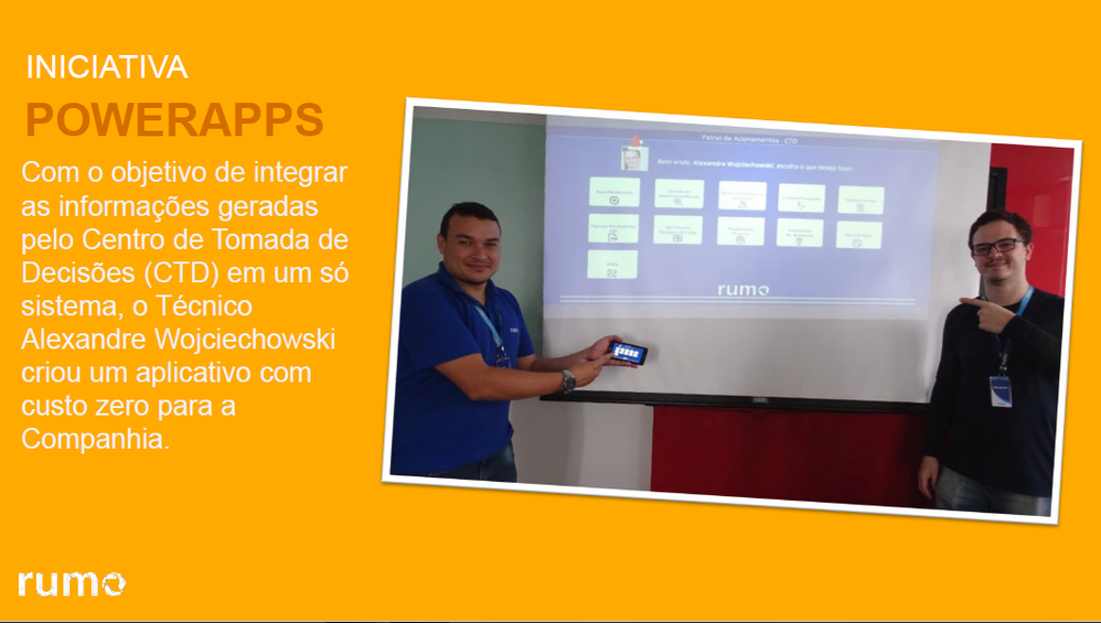 Jornal RUMO PowerApps1.png