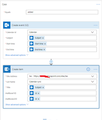 Solved: Calendar sync Office 365 to Office 365 - Power