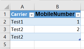 Solved: How to concat excel cell values if not empty? - Power