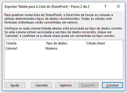 Solved: How to import excel data to sharepoint? - Power Platform