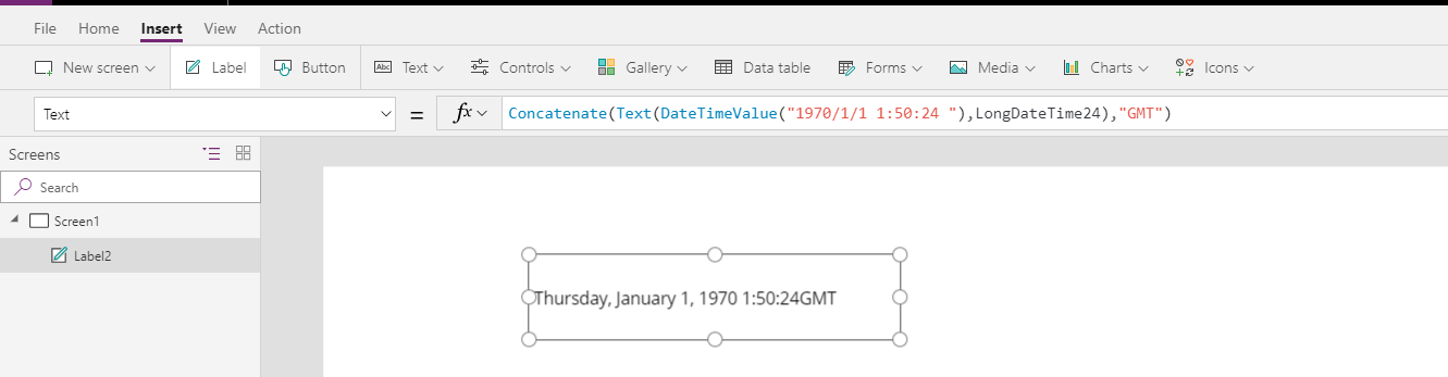 Solved: Convert Unix Time to Human Readable Time - Power Platform