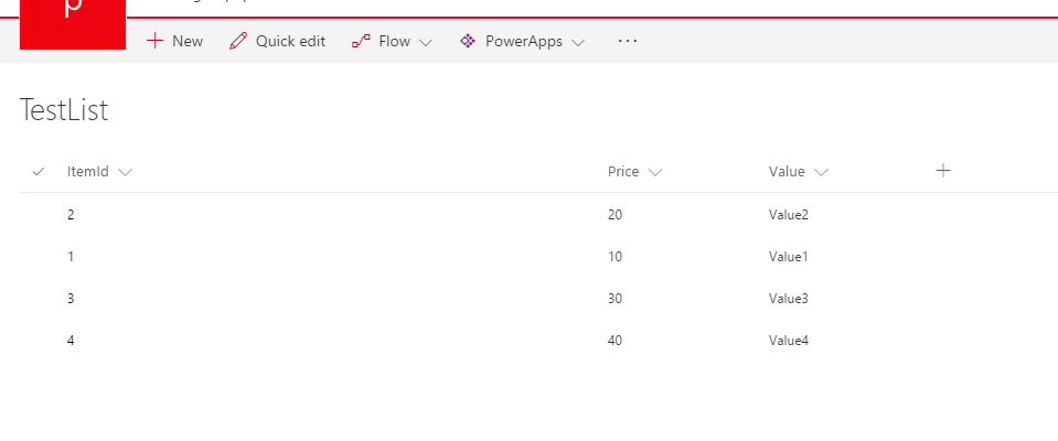 Solved Create Sharepoint List Items From Excel Rows Power Users