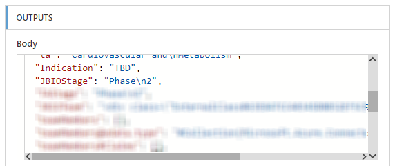 Solved: Parse JSON action is adding line breaks - Power