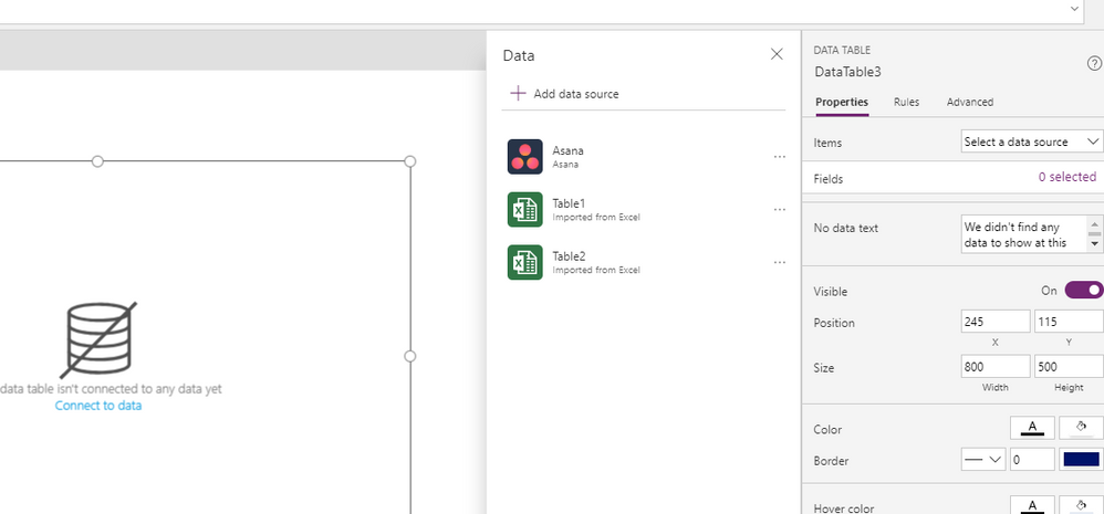 PowerApps and Asana Hiccup.PNG