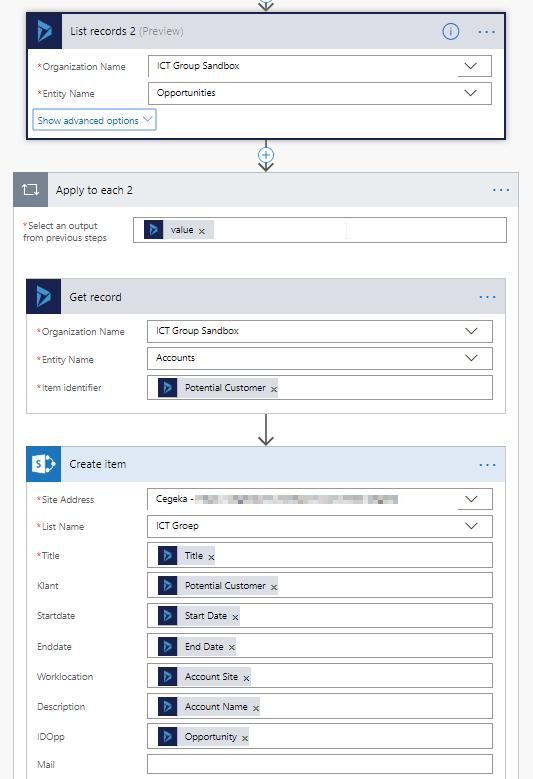 Solved: CRM Dynamics Online - Owner name not ID ? - Power Platform