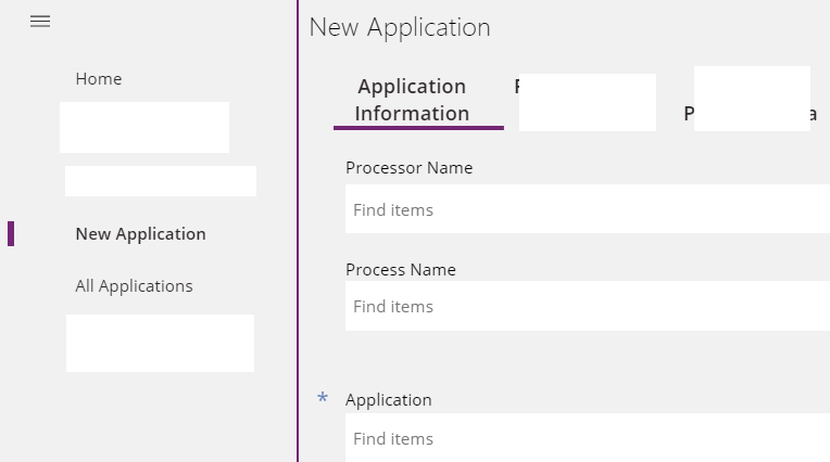 PowerApps tab issue.png