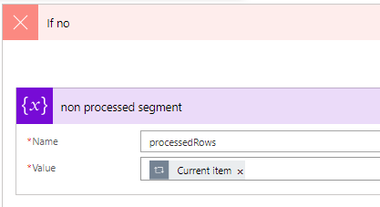 Solved: read csv file and write to destination - Power