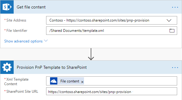 How to create SharePoint list or library using PnP