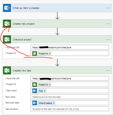 Solved: MS Project Online create Project and Add Task in s