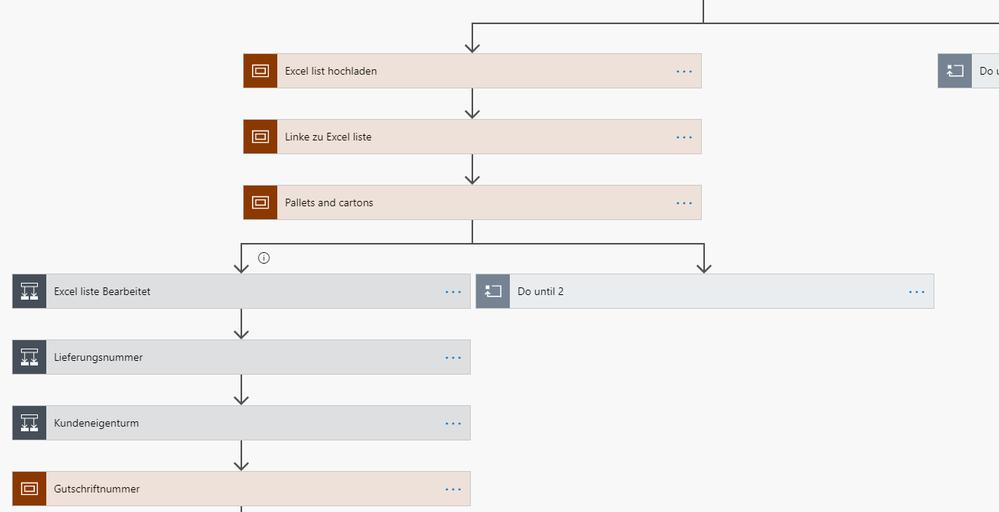 Pallet Configuration Excel