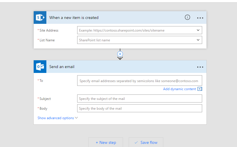 Solved: How to send Notifications to sharePoint User Group