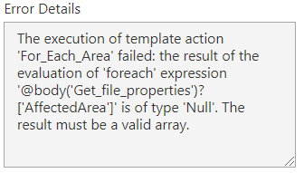 Request Approval Flow Error.PNG