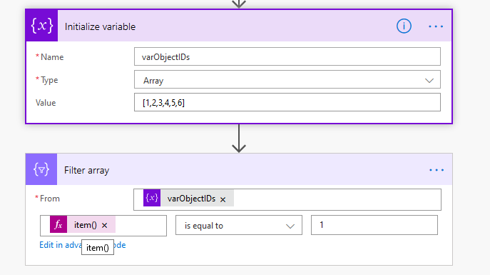 DB2 CONNECTOR: Filter and Select Query Examples? - Power