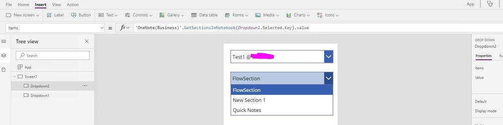 Cannot Parse Onenote ID into Meeting Capture Templ