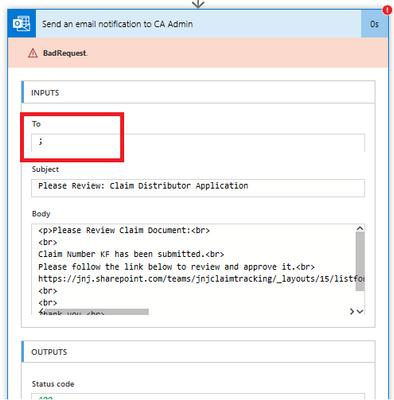 send email error.png